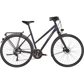 Diamant Elan Supreme G - Vélo de trekking - Trapez bleu
